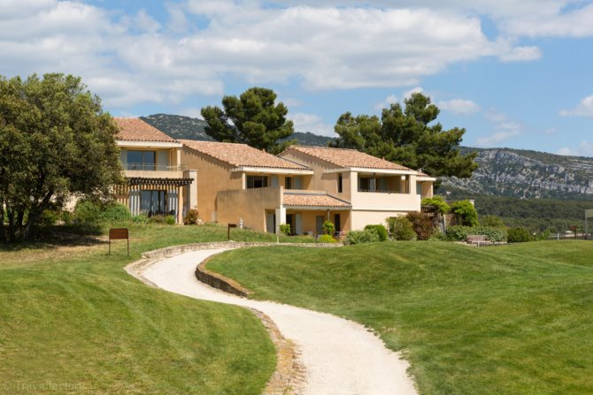 Résidence Provence Country Club 4* - 1