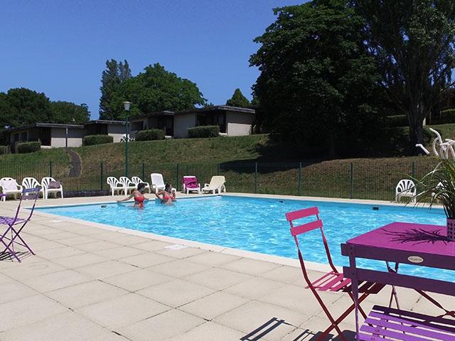 France - Auvergne - Parent - VVF Villages Parent