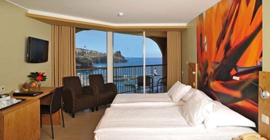 Madère - Ile de Madère - Hôtel Four Views Oasis 4*