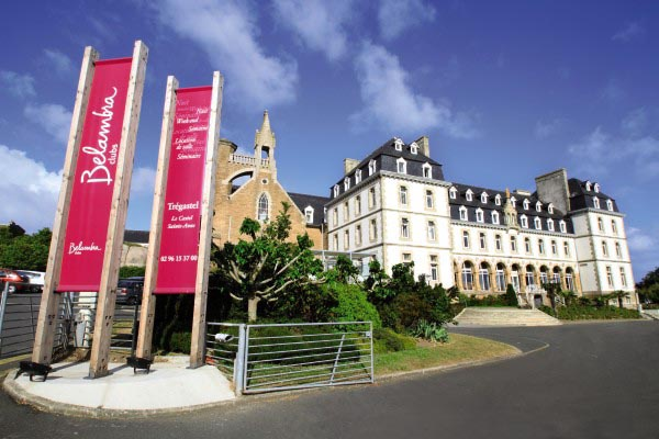 Club Belambra Le Castel Sainte Anne