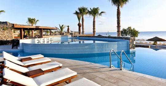 Séjour Grèce - Blue Sea Beach - Crète