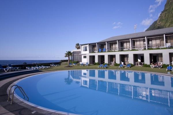 Hôtel Estalagem do Mar 3*