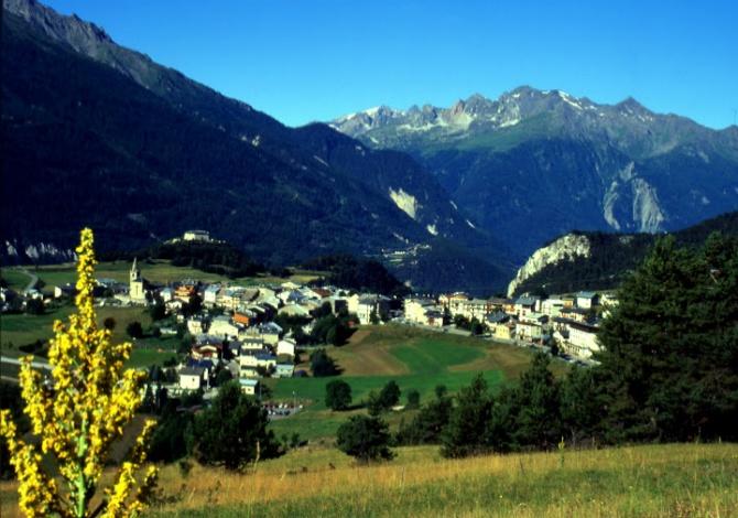 France - Alpes - Aussois - Résidence La Combe II
