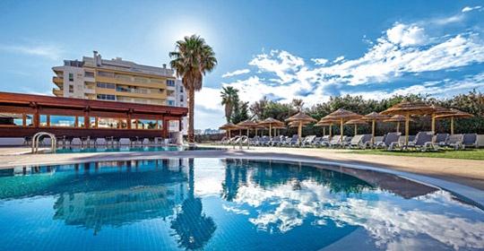 Séjour Algarve - Vau Portimao - Algarve