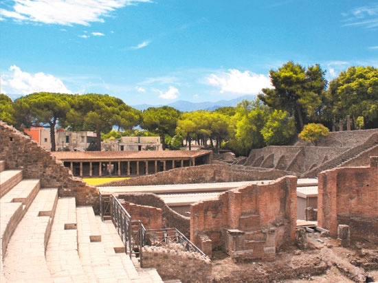 Italie - Circuit Les Plus Beaux Sites d'Italie