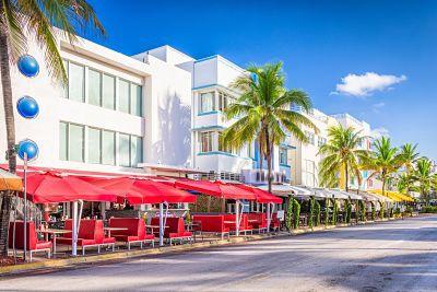 Bahamas - Etats-Unis - Floride - Circuit Cap sur la Floride et les Bahamas