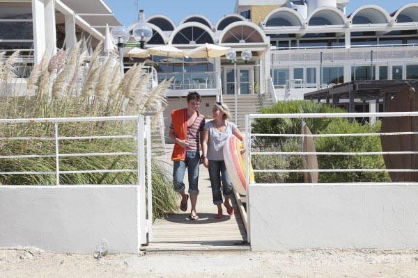 France - Méditerranée Ouest - Balaruc les Bains - Club Belambra Les Rives de Thau 3*