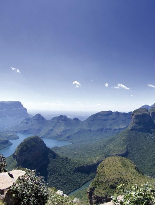 Afrique du Sud - Swaziland - Circuit Cap sur l'Afrique du Sud