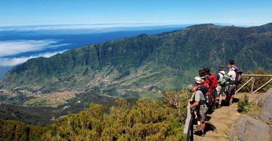 Madère Saveur Rando 3* - Madère, Funchal