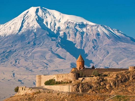Arménie - Azerbaïdjan - Géorgie - Circuit Le Grand Tour du Caucase