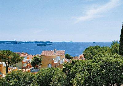 Croatie - Rovinj - Résidence Amarin