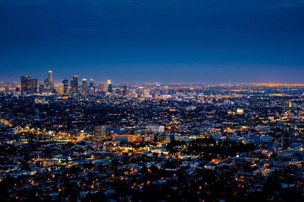 Etats-Unis - Ouest Américain - Autotour de Los Angeles à Las Vegas