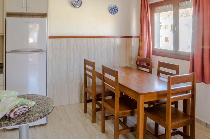 Espagne - Alicante - Costa Blanca - La Manga - Résidence Tessy II