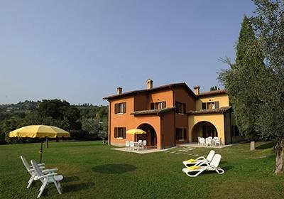 Hôtel-Résidence Poiano Resort - 1