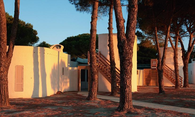Photo n° 3 LA GRANDE MOTTE - CLUB SELECTION - La Presqu'Ile du Ponant  (Club en Demi-Pension Liberté ou Pension Complète)