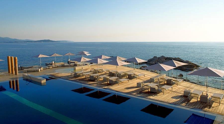 Hotel Sofitel Golfe Dajaccio Thalassa Sea Spa 5 Porticcio