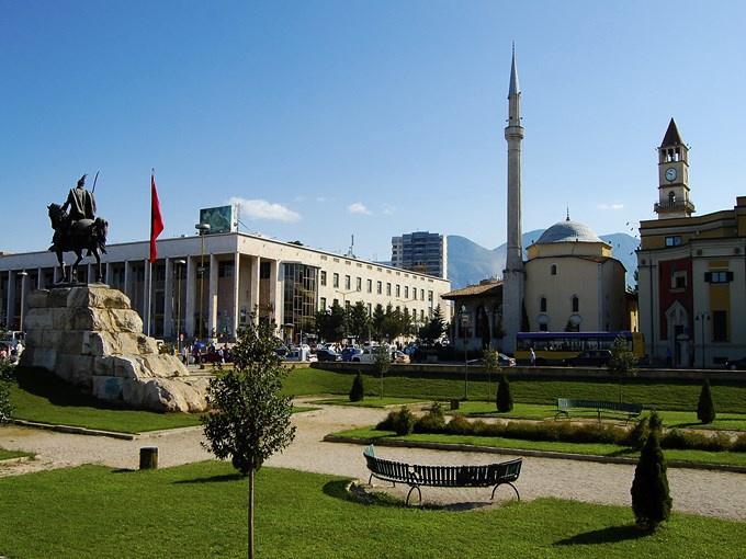Albanie - Circuit Surprenante Albanie