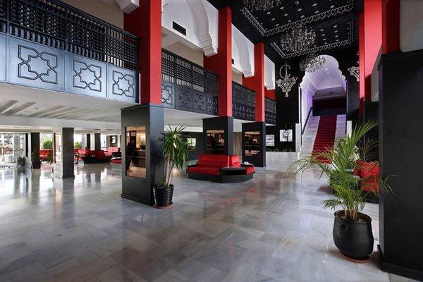 Maroc - Agadir - Anezi Tower Hôtel 4*