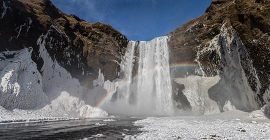 Photo n° 1 Trésors de l'Ouest - Islande