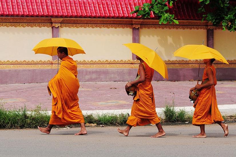 Cambodge - Thaïlande - Circuit Cambodge et Thaïlande