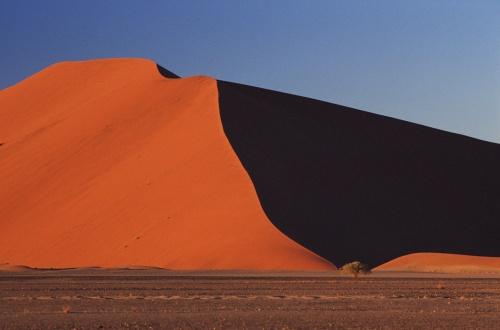 Namibie - Circuit Cap sur la Namibie