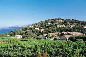France - Côte d'Azur - Pradet - Résidence Le Régence Park