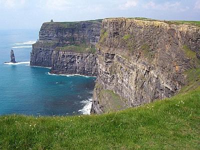 Autotour sur la Route: Irlande