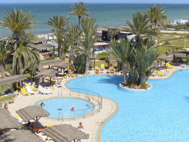 Bon plan Maroc, Tunisie, Grèce - séjours tout compris en 4* â partir de 233€/personne