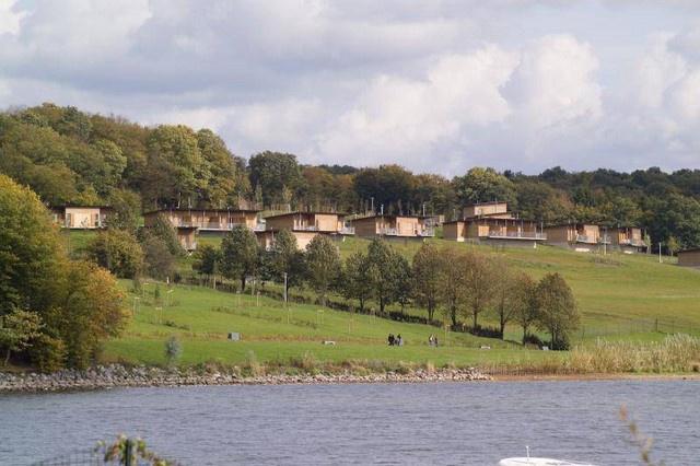 France - Nord et Picardie - Valjoly - Résidence Les Cottages de Valjoly