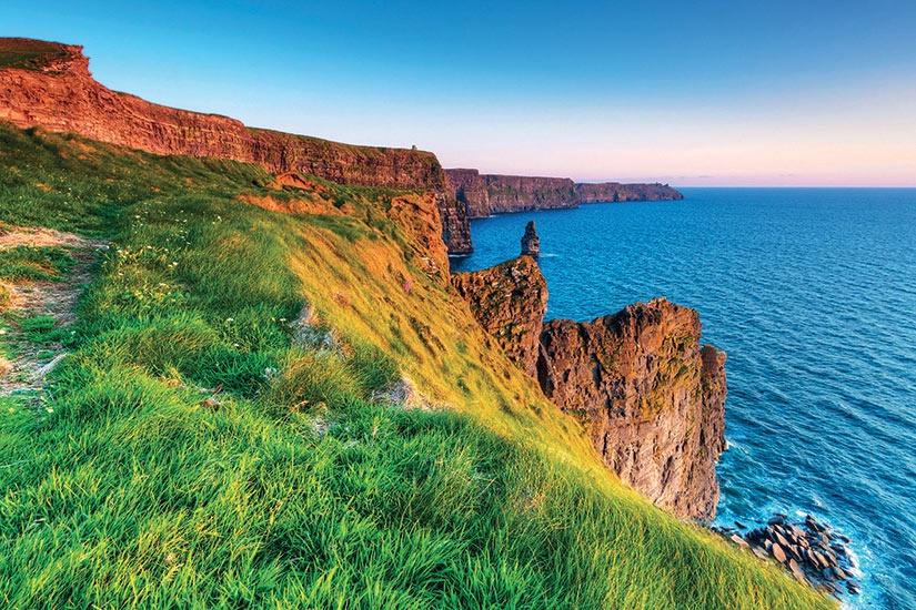 Irlande - Royaume Uni - Circuit Les Deux Irlande