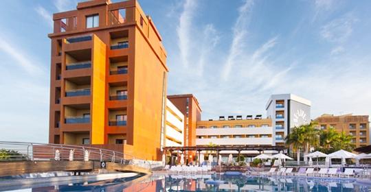 Séjour Tenerife - Be Live Experience La Nina - Tenerife
