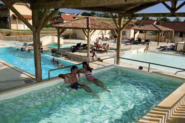 France - Sud Ouest - Alvignac - Club Belambra Les Portes de Dordogne