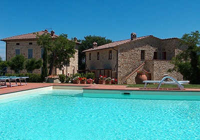 Résidence Borgo Il Villino