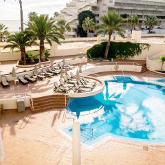 Baléares - Majorque - Espagne - Hôtel Seasun Siurell 3*
