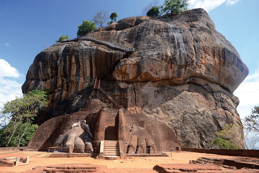 Sri Lanka - Circuit Joyaux du Serendib