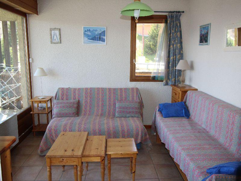 France - Alpes - Auris en Oisans - Appartements Les Nigritelles A