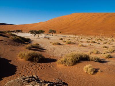 Namibie - Circuit Splendeurs de la Namibie