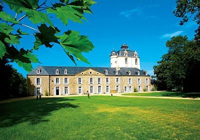 France - Bretagne - Erdeven - Résidence Prestige Le Château de Kéravéon