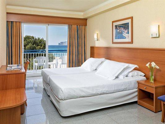 Hotel h10 casa del mar 4 majorque baleares baleares espagne avec voyages leclerc travel - Casa del mar palma de mallorca ...