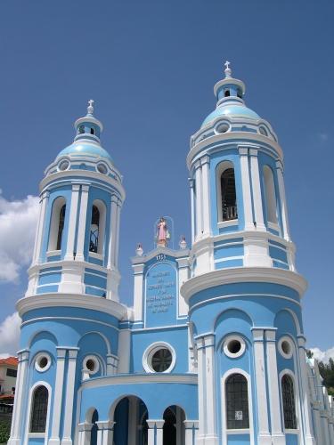 Equateur - Circuit Cap sur l'Equateur