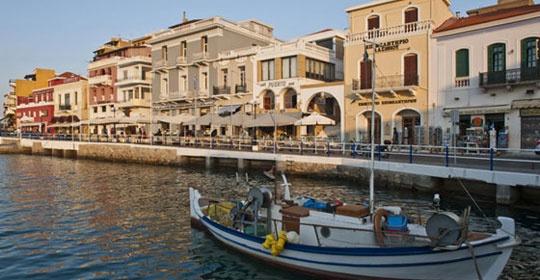 Photo n° 3 Grands sites de l'ouest crétois - Crète