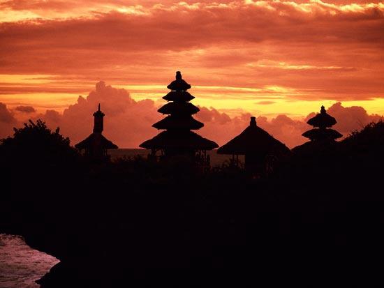 Circuit Java Bali Les Celebes Splendeurs Indonesiennes