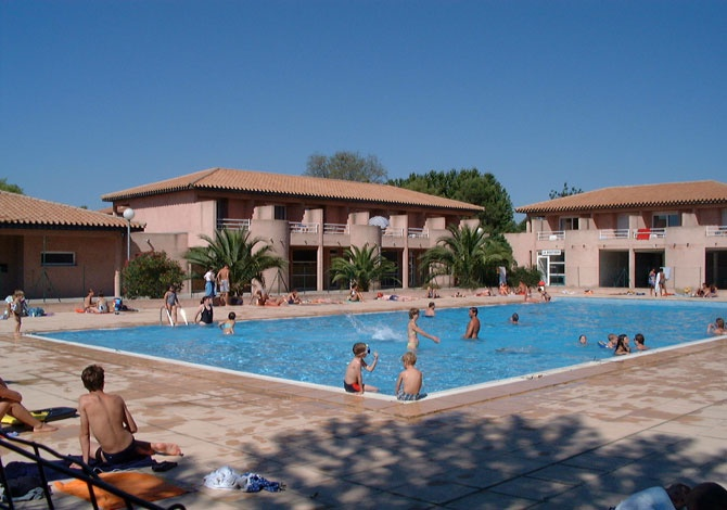 France - Méditerranée Ouest - Saint Cyprien - Villas Grand Bleu Pierres de Jade
