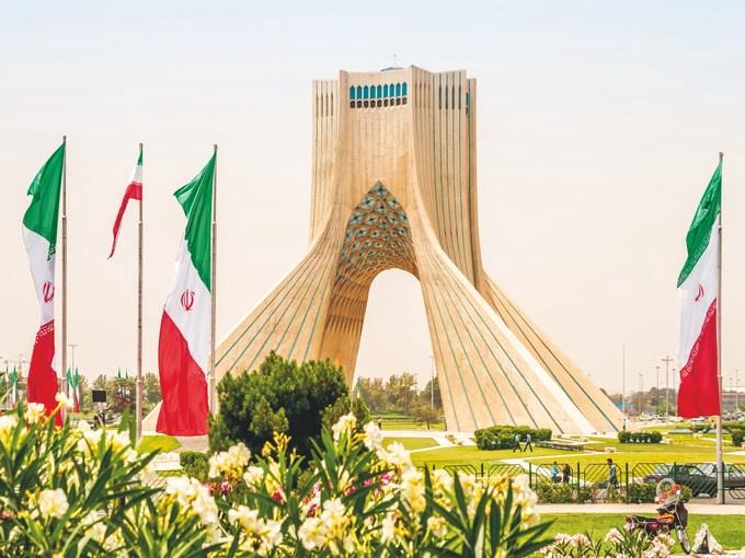 Iran - Circuit Téhéran-Istanbul