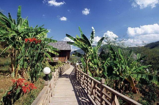Laos - Thaïlande - Circuit Laos en Majesté