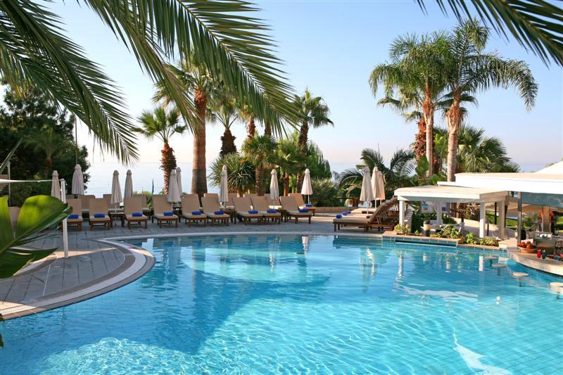 Chypre - Hôtel Méditerranean 4*