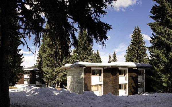 France - Alpes - Les Saisies - Belambra Club Les Embrunes