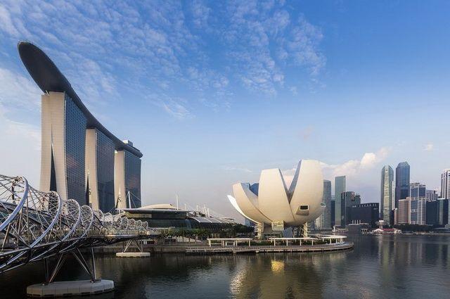 Malaisie - Singapour - Circuit la Péninsule Etincelante avec City-break à Singapour 3* sup