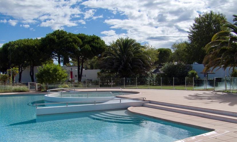 Photo n° 15 LA GRANDE MOTTE - CLUB SELECTION - La Presqu'Ile du Ponant  (Club en Demi-Pension Liberté ou Pension Complète)