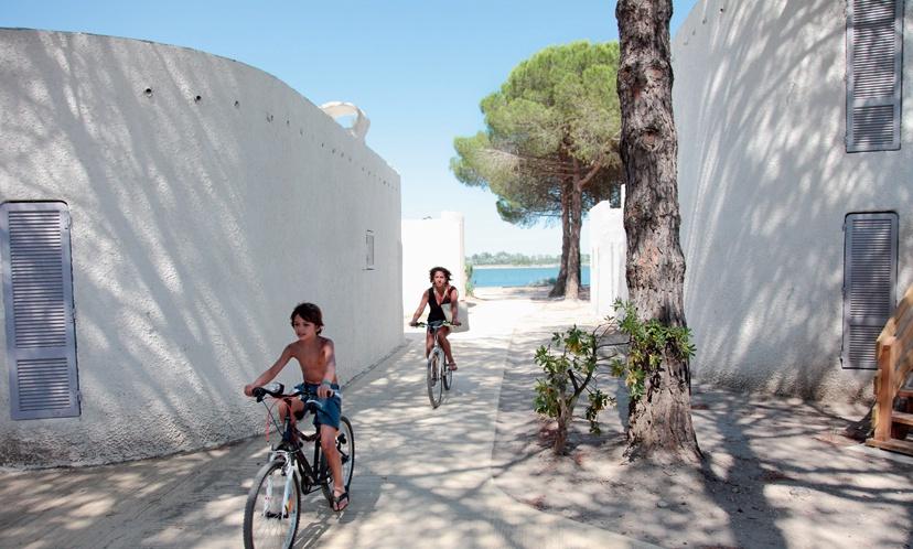 Photo n° 6 La Grande Motte - Belambra Clubs Sélection